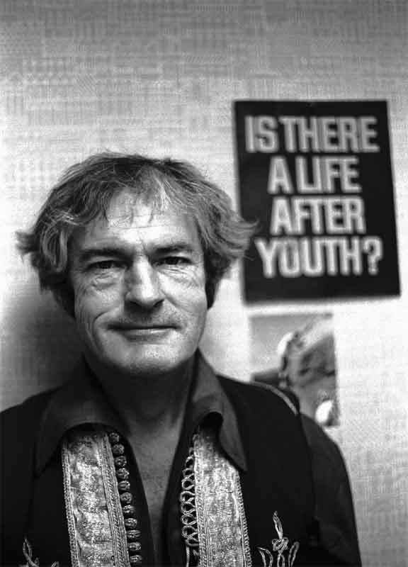 Timothy Leary Episode 48 Timothy Leary amp Terence McKenna Psychedelic