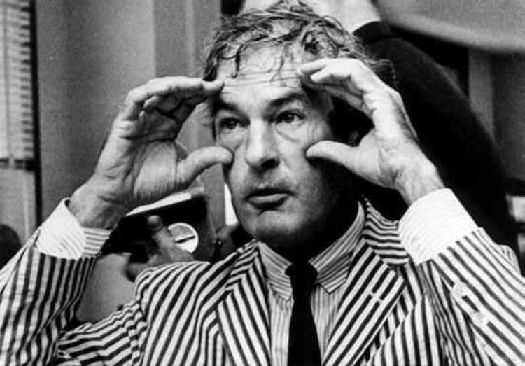 Timothy Leary Countercultures Timothy Leary Existential Awe