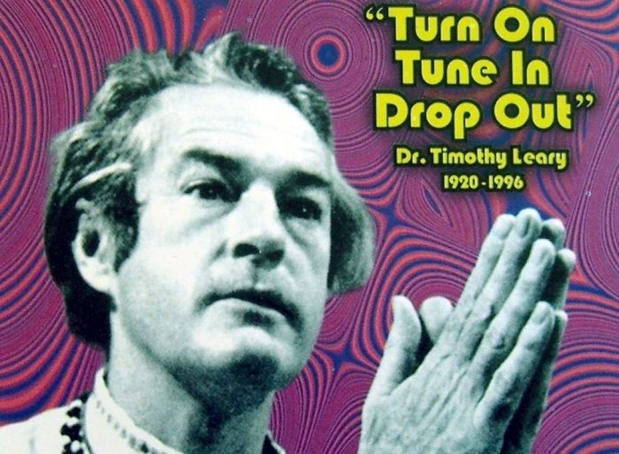 Timothy Leary The lost video games of Timothy Leary Plugged In Yahoo