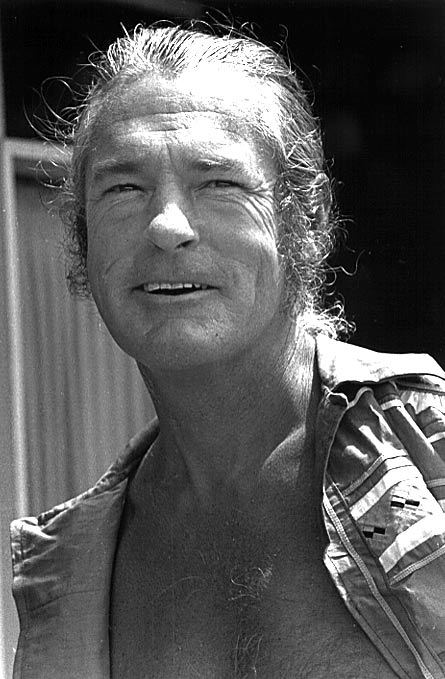 Timothy Leary Tim and Rosemary Leary