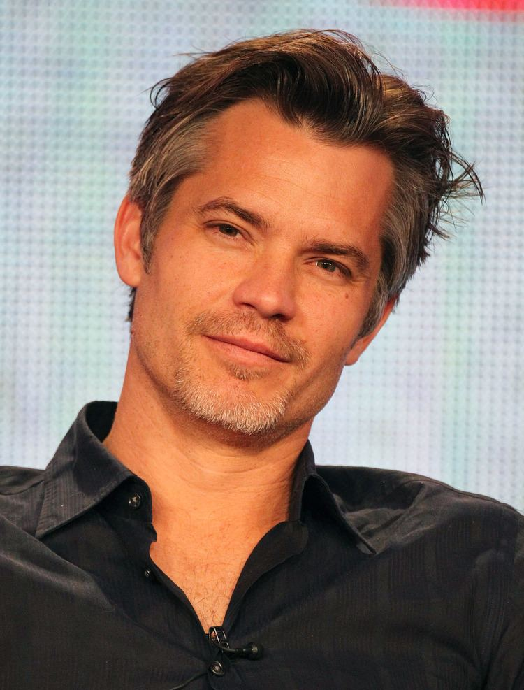 Timothy Olyphant Timothy Olyphant Carpool Lawman The Dinner Party Download