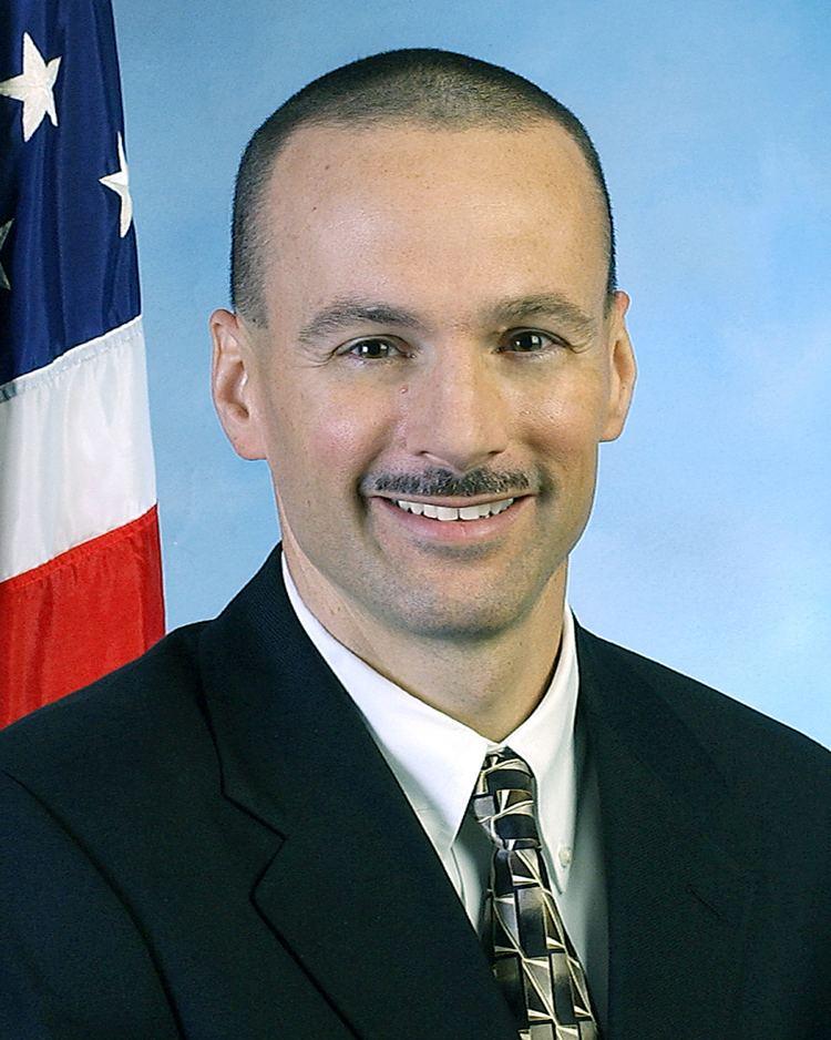 Timothy P. Murphy