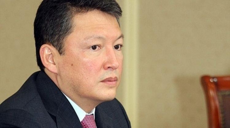 Timur Kulibayev Timur Kulibayev believes in Kazakhstan science Science