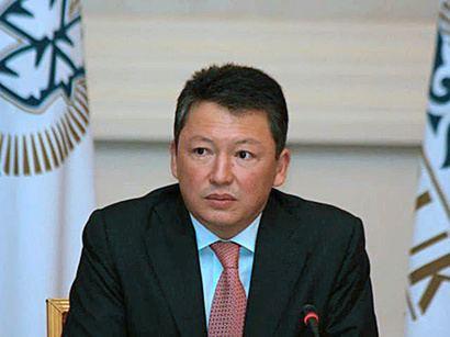 Timur Kulibayev Timur Kulibayev Kazakh Business Bulletin