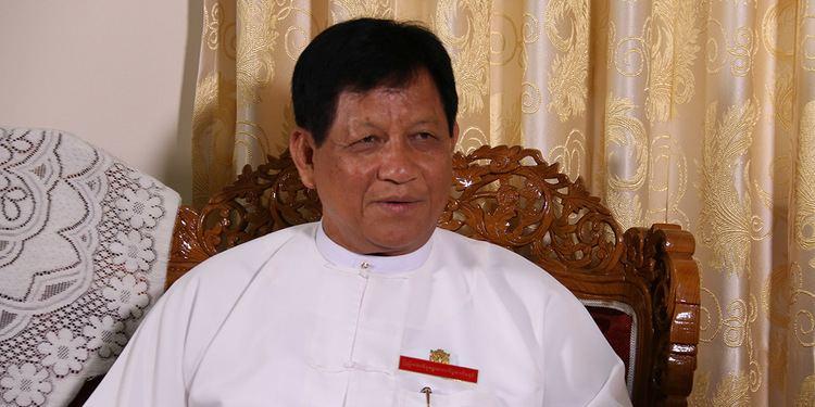 Tin Aye Tin Aye 39I Want the USDP to Win but to Win Fairly39