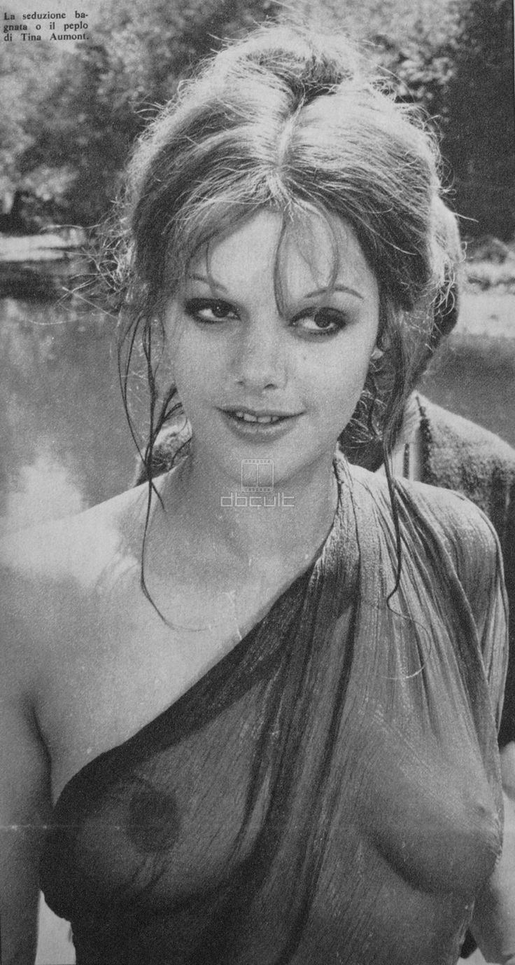 Tina Aumont Tina Aumont on Pinterest Style Icons French Actress and