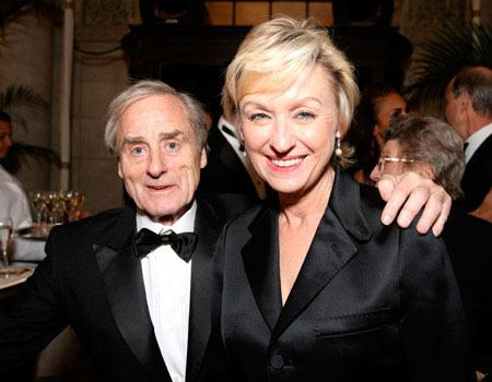 Tina Brown Tina Brown CBE alternatively Lady Evans The Steeple Times