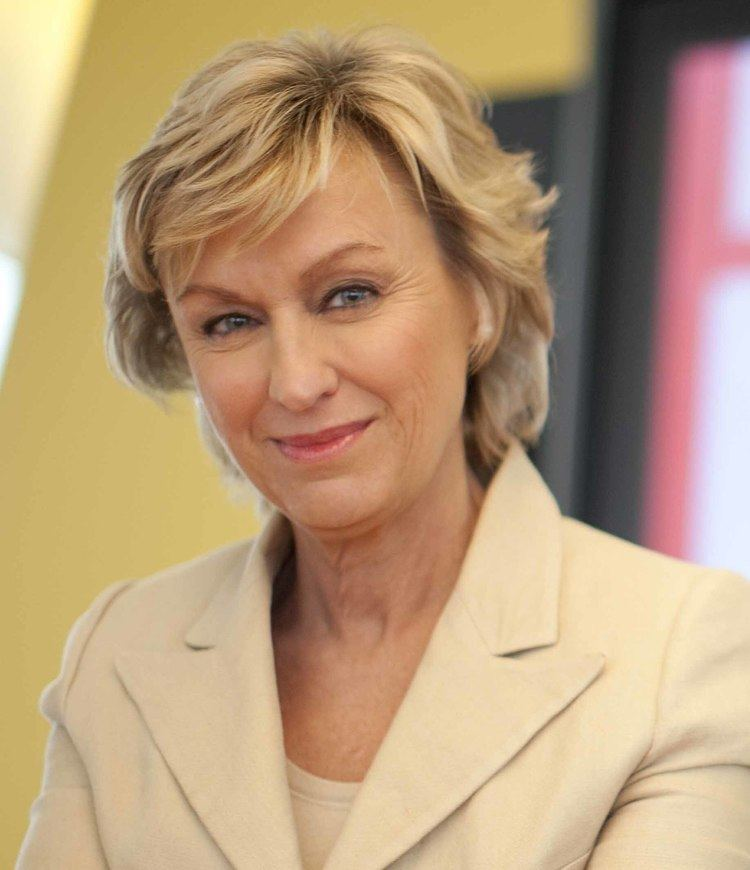 Tina Brown Tina Brown The DSC Prize for South Asian Literature