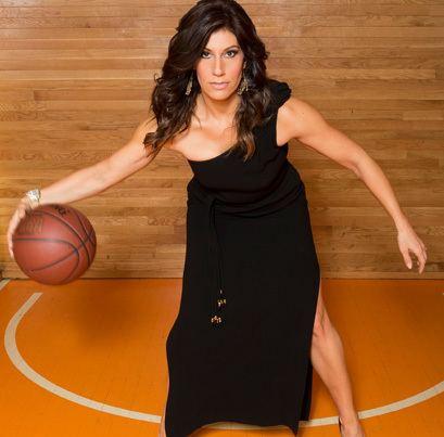 Tina Cervasio Tina Cervasio Official Site of Sports Journalist Tina