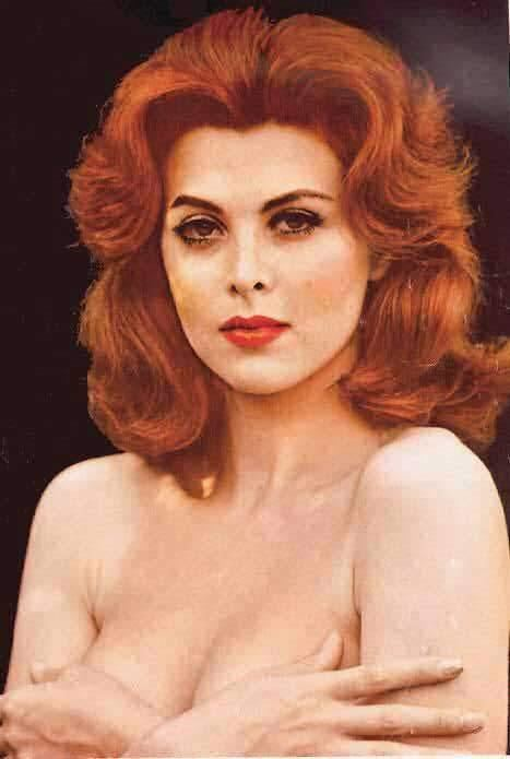 Tina Louise age of tina louise