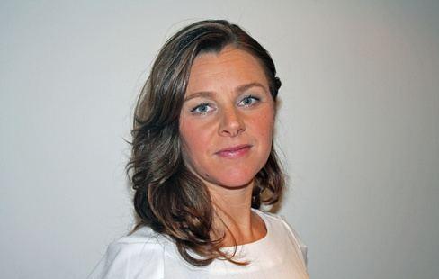 Tina Nordlund Tina Nordlund lycklig ver utvecklingen Damfotbollcom