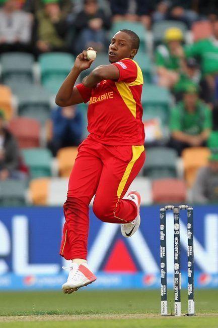Zimbabwe Cricket Teams ICC Cricket World Cup 2015