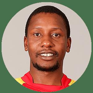 Tinashe Panyangara Profile Cricket PlayerZimbabweTinashe