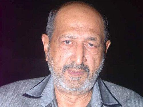 Tinnu Anand Tinnu Anand on SHAHENSHAH remake Amitabh Bachchan is the