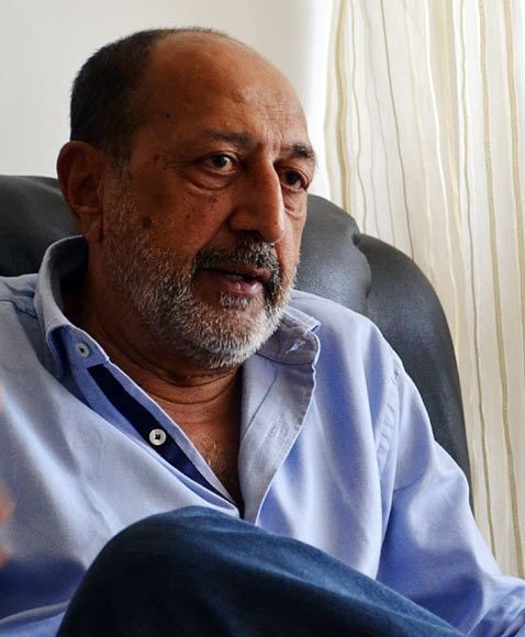 Tinnu Anand I wanted to remake Satyajit Ray39s film39 Rediffcom Movies