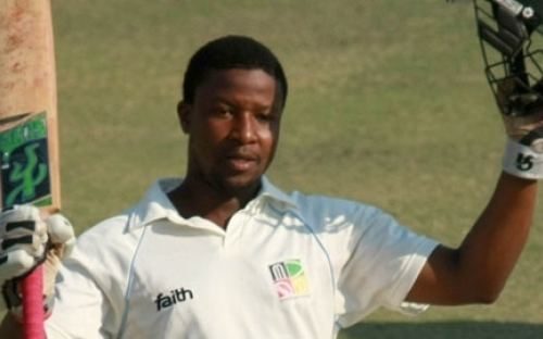 Tino Mawoyo (Cricketer)