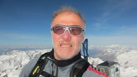 Tino Pietrogiovanna Tino Pietrogiovanna Guide Alpine Ortler Cevedale
