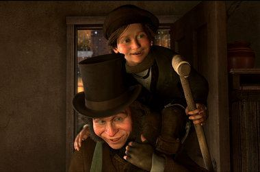 Tiny Tim (A Christmas Carol) What was wrong with Tiny Tim in 39A Christmas Carol39 PennLivecom