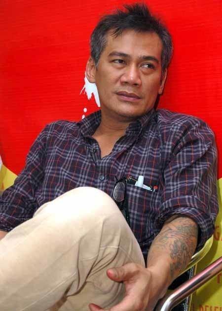 Tio Pakusadewo Tio Pakusadewo Indonesian Filmcenter