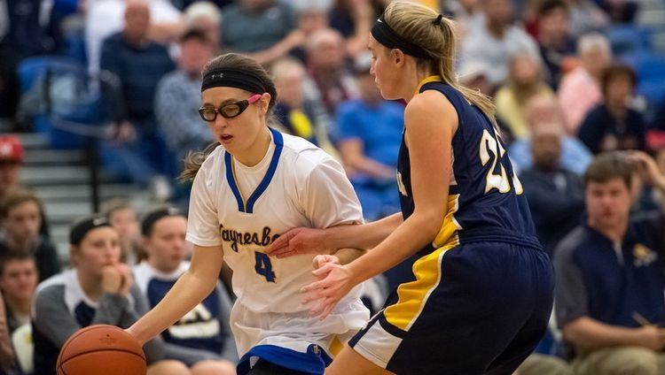 Watch Top 5 plays from Franklin Co TipOff girls championship