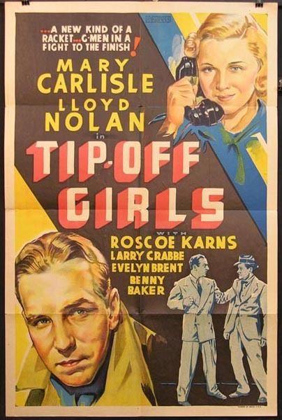 TipOff Girls 1938 Vintage45s Blog