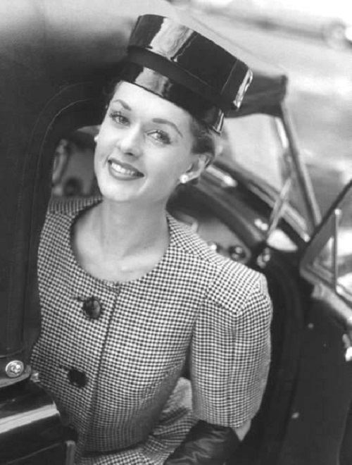 Tippi Hedren Beauty will save Viola Beauty in everything