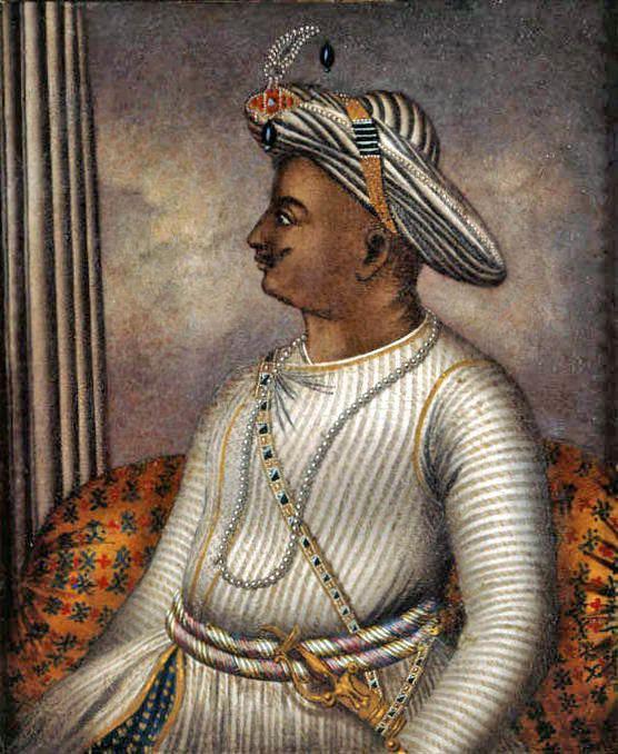 Tipu Sultan Tipu Sultan Wikipedia the free encyclopedia