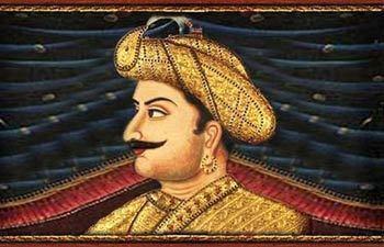 Tipu Sultan Tipu Sultan A split personality