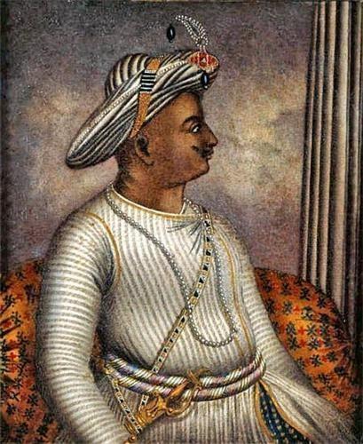 Tipu Sultan Tipu Sultan Tiger of Mysore Tipu Sultan Tipu Saheb