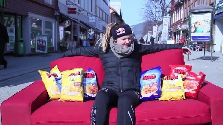 Tiril Sjåstad Christiansen KiMs Fredagskos Tiril Sjstad Christiansen YouTube