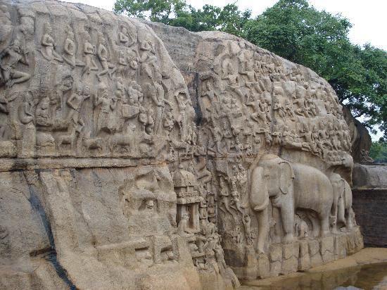 Tirupati in the past, History of Tirupati