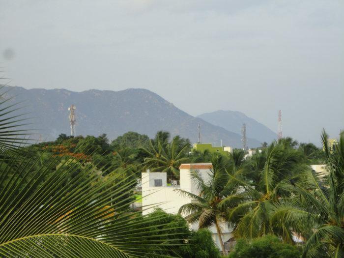 Tiruppattur, Vellore Beautiful Landscapes of Tiruppattur, Vellore