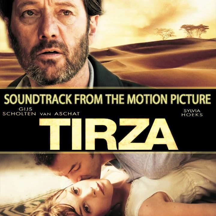 Tirza Charlene Tell Me featured on soundtrack Tirza YouTube