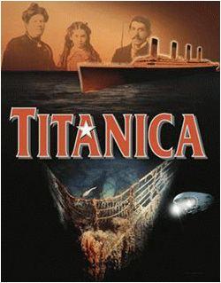 Titanica Big Movie Zone Titanica