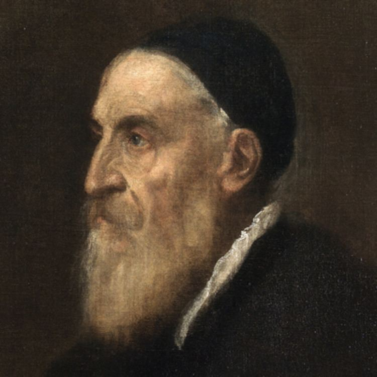 Titian Titian Painter Biographycom