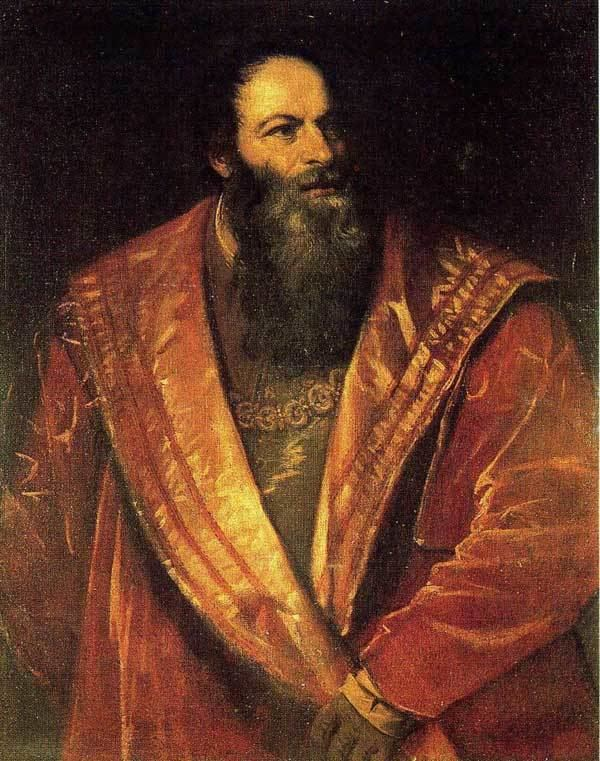 Titian Titian the renaissance master from Venice