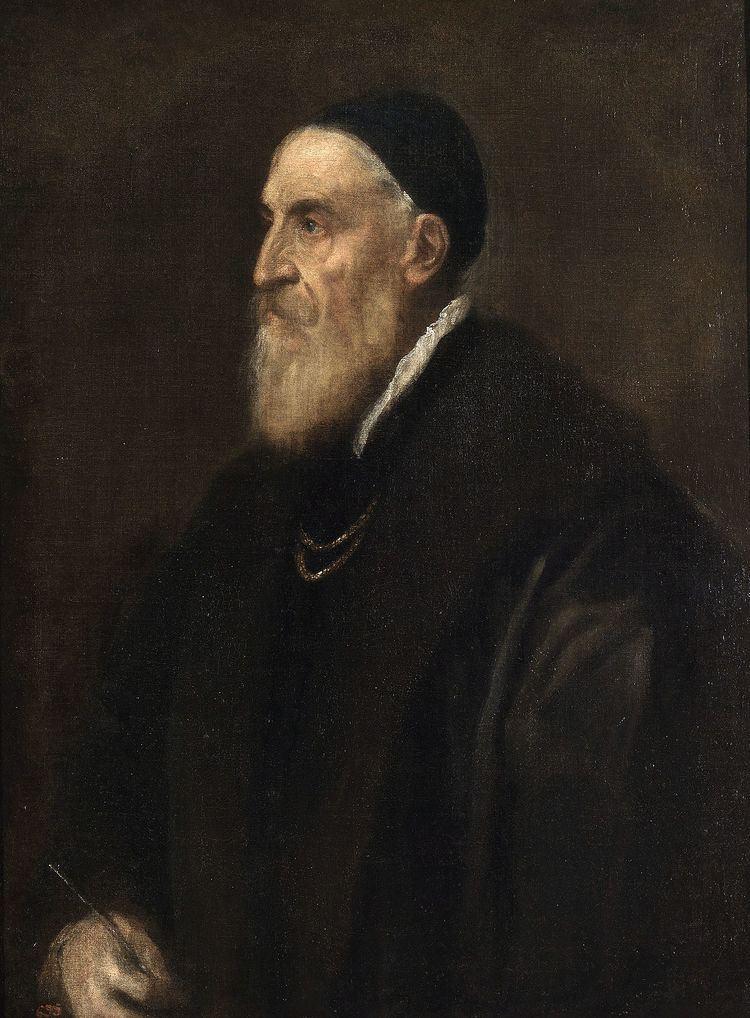 Titian Titian Wikipedia