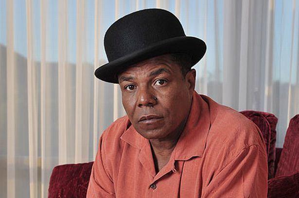 Tito Jackson Tito Jackson on hearing about brother Michael Jackson