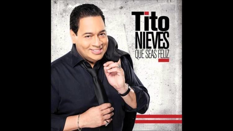Tito Nieves TITO NIEVES quotDE QUE MANERA TE OLVIDOquot YouTube