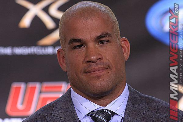 Tito Ortiz Former UFC Champ Tito Ortiz Denies ExGirlfriend Jenna