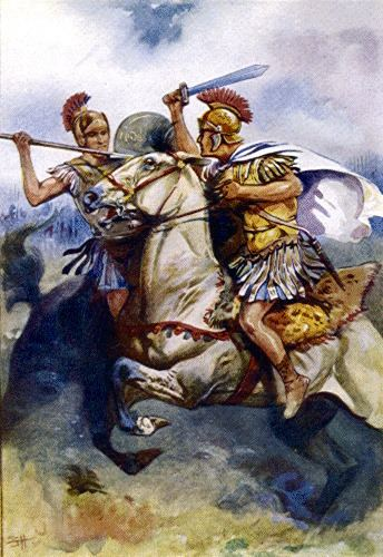 Titus Manlius Torquatus (consul 347 BC)