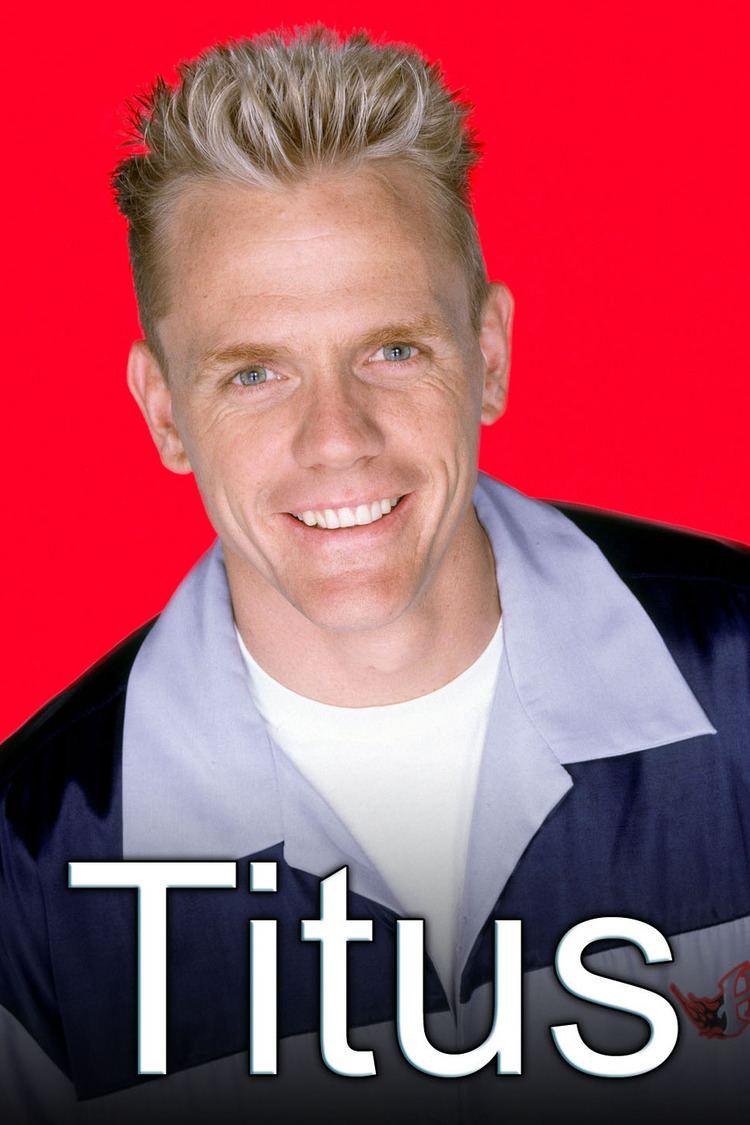 Titus (TV series) wwwgstaticcomtvthumbtvbanners184599p184599