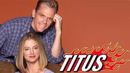 Titus (TV series) Titus TV fanart fanarttv