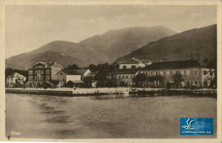 Tivat in the past, History of Tivat