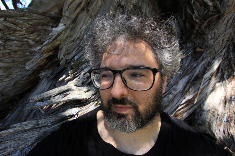 Tiziano Fratus Biografia d39un Uomo Radice Studio Homo Radix