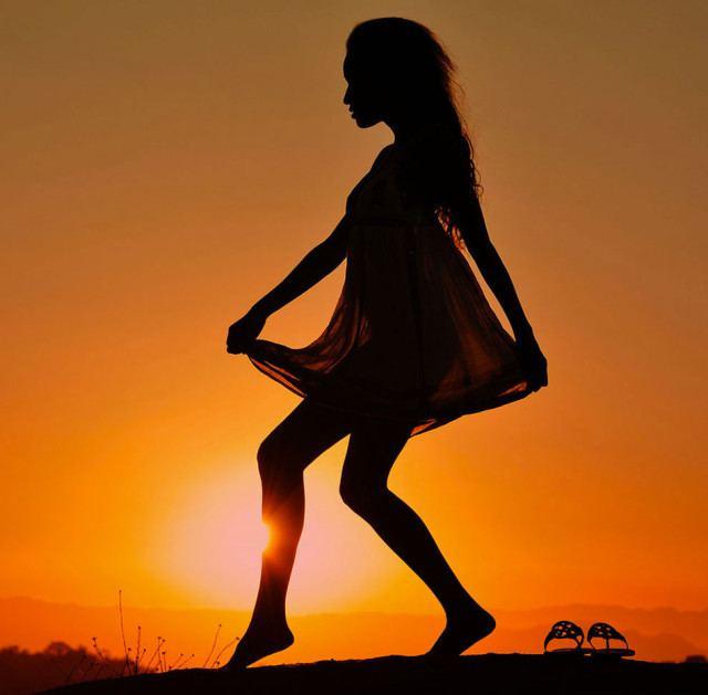 T.J. Scott Impressive Silhouettes Photography by TJ Scott Weezbo