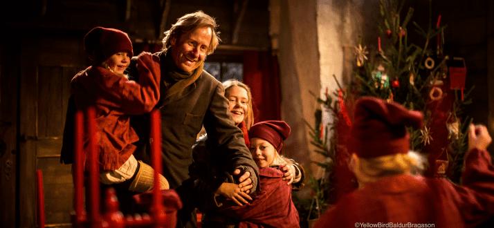 Tjuvarnas jul trollkarlens dotter online dating