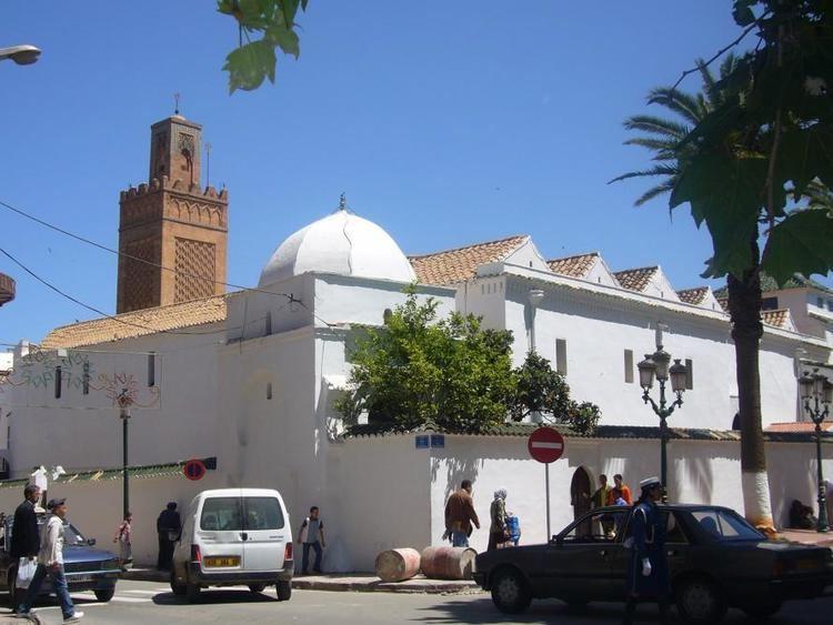 Tlemcen in the past, History of Tlemcen
