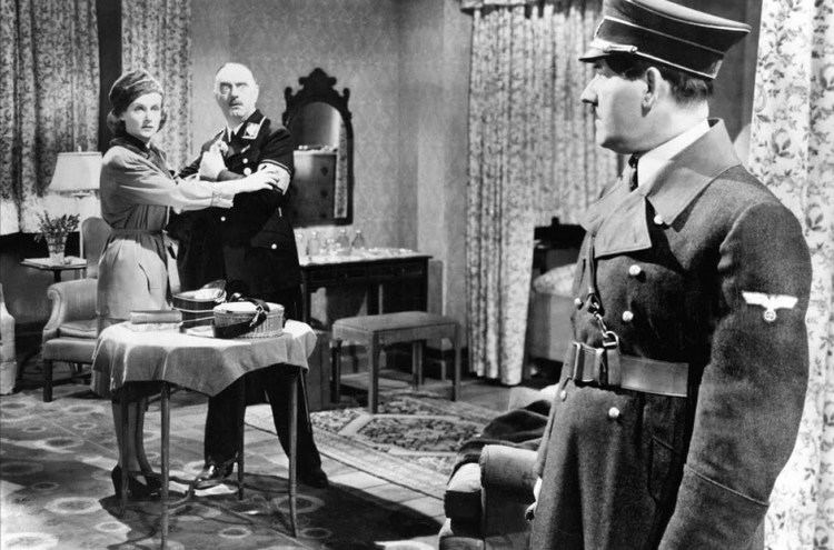 To Be or Not to Be (1942 film) To Be or Not to Be 1942 Film International