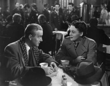 To Each His Own (film) To Each His Own 1946 Olivia de Havilland Centenary Blogathon